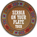 Serbia on your plate tour