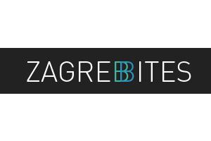 Zagreb Bites Logo