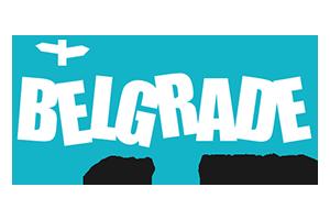 Belgrade my way logo